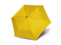Doppler Taschenschirm Zero gelb