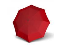 Knirps Taschenschirm X1 Uni rot