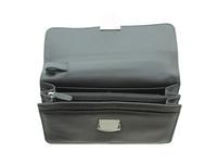 Braun Büffel Herrentasche Golf 92579 schwarz