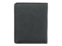 Braun Büffel Geldbörse H Golf 2.0 schwarz
