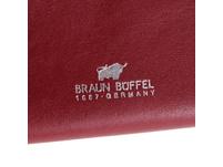 Braun Büffel Schlüsseletui 034/16 rot