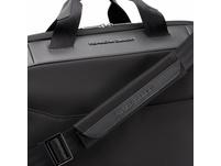 """Porsche Design Laptoptasche Roadster Briefcase M 15"""" schwarz"""