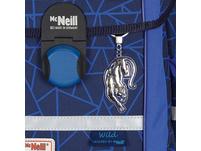 McNeill Schulranzen-Set 4tlg. Ergo Complete wild