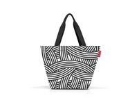 reisenthel Einkaufsshopper m zebra