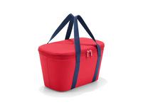 reisenthel Einkaufskorb coolerbag XS rot