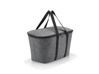 reisenthel Einkaufskorb coolerbag 20l twist silver