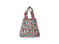 reisenthel Faltbeutel mini maxi Shopper happy flowers