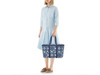 reisenthel Einkaufskorb coolerbag 20l floral 1