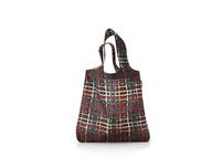 reisenthel Faltbeutel mini maxi Shopper wool