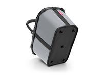 reisenthel Einkaufskorb carrybag 22l reflective