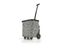 reisenthel Einkaufstrolley carrycruiser 40l zebra