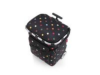 reisenthel Einkaufstrolley Carrycruiser Plus 46l dots