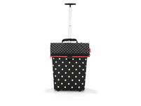 reisenthel Einkaufstrolley M 43l mixed dots