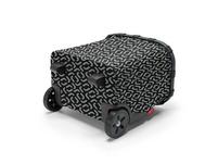 reisenthel Einkaufstrolley carrycruiser 40l signature black