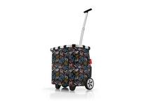 reisenthel Einkaufstrolley carrycruiser 40l autumn 1