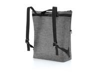 reisenthel Rucksack cooler backpack 18l twist silver