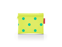 reisenthel Einkaufsshopper mini maxi beachbag lemon dots