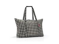 reisenthel Einkaufsshopper Mini Maxi Travelbag fifties black