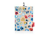 reisenthel Einkaufsshopper Mini Maxi Travelbag millefleurs