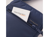 Hedgren Umhängetasche Rush Small Crossover RFID dress blue