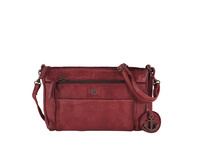 Harbour 2nd Bauchtasche Violetta B3.9806 chilli red