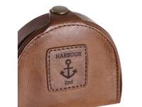 Harbour 2nd Münzbörse Damen Kleine Diba charming cognac