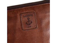 Harbour 2nd Hochkantbörse Damen Komet charming cognac