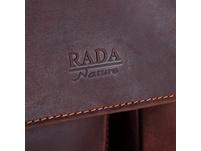 Rada Nature Laptoptasche 'Cartagena' khaki