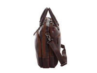 Rada Nature Laptoptasche Lugo sandel / tan