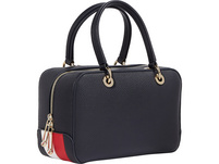 Tommy Hilfiger Kurzgriff Tasche TH Essence Med Duffle Corp blue