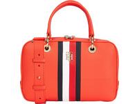 Tommy Hilfiger Kurzgriff Tasche TH Essence Medium Duffle Corporate daring scarlet