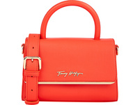 Tommy Hilfiger Kurzgriff Tasche Tommy Modern Bar Bag daring scarlet