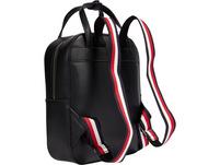 Tommy Hilfiger Damenrucksack Iconic Tommy Backpack black
