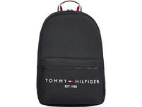"""Tommy Hilfiger Laptoprucksack TH Established Backpack 15,6"""" dessert sky"""