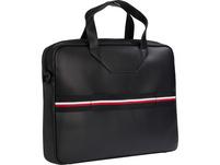 Tommy Hilfiger Laptoptasche TH Commuter Computer Bag black