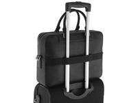 "Tommy Hilfiger Laptoptasche TH Downtown Computer Bag 15"" black"