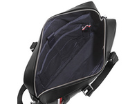 "Tommy Hilfiger Laptoptasche Europe The Metropolitan Computer Bag 13,3"" black"