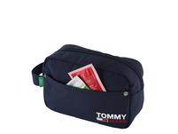Tommy Jeans Kulturbeutel TJM Washbag blue