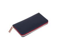Tommy Hilfiger Langbörse Damen Core LRG ZA Wallet multi