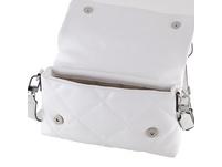 Guess Umhängetasche Brightside Shoulderbag white
