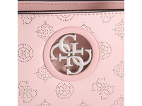 Guess Shopper Open Road Tote rose multi
