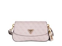 Guess Umhängetasche Cordelia Logo Flap Shoulder Bag blush logo