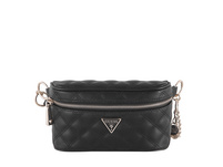 Guess Bauchtasche Cessily Mini Belt Bag black