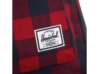 Herschel Rucksack 'Heritage' 21l schwarz/tan