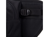 Herschel Bauchtasche Eighteen black