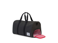 Herschel Reisetasche Novel Duffle 40l black grid