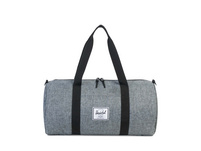 Herschel Reisetasche Sutton Mid Volume Duffle 28l crosshatch/black