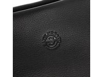 Sattlers & Co. Beuteltasche SJ41-KJ schwarz