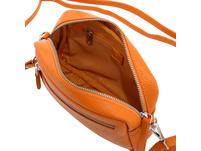 Sattlers & Co. Umhängetasche The Spanish Nabou orange