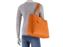 Sattlers & Co. Shopper The Spanish Nacia red